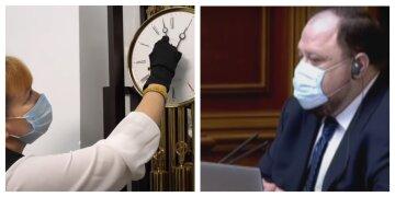 Перевод стрелок на летнее время: принято окончательное решение по 28 марта