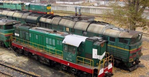 """Страйк криворожских шахтеров поддержали железнодорожники: """"уже 15-й день находятся под..."""""""