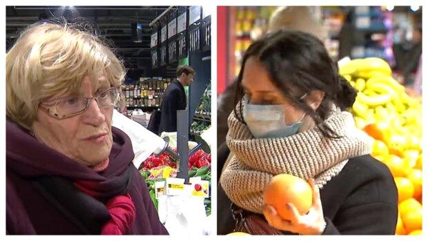 """""""Лимон і часник на вагу золота"""": що відбувається з цінами на топові продукти в Україні"""