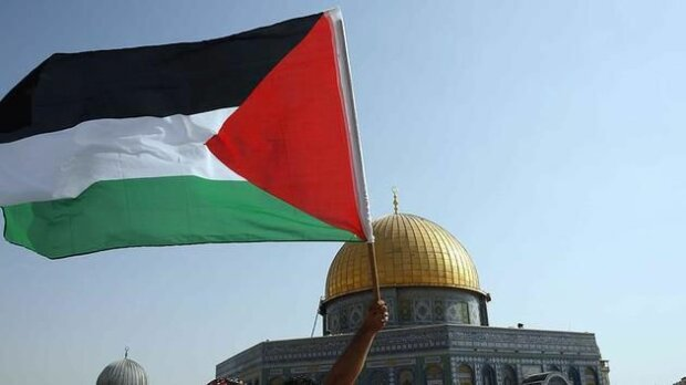палестина