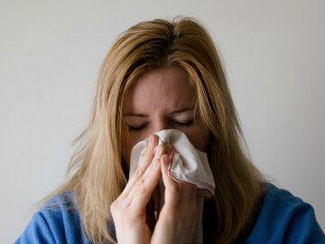 грипп, ОРВИ, заболевание, карантин