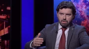 """""""Президенту потрібно починати з себе"""": Новак вказав на промашку влади у відкритті справи проти Лероса"""