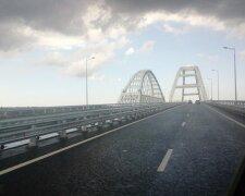 мост, Крым