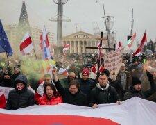 Беларусь, протесты