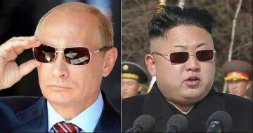 Путин получил письмо от Ким Чен Ына: что беспокоит диктаторов