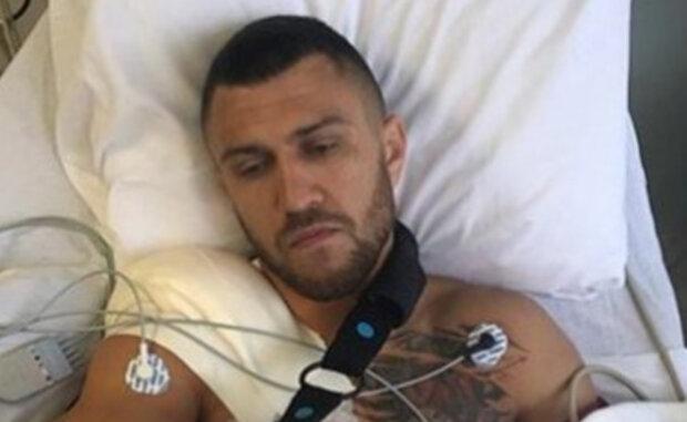 """Беда случилась с Ломаченко после боя с Лопесом, врачи борются за боксера: """"Его доставили..."""""""