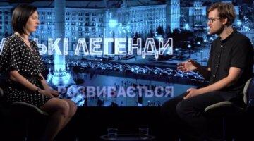 Звичайно, у мене є егоїстичні цілі – я хочу жити в комфортному Києві, - Макагон