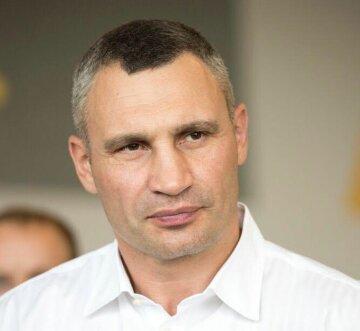 Виталий Кличко занял первое место среди мэров Киева времён независимой Украины, — социсследование