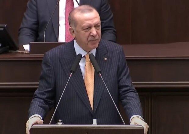 """Ердоган відправляє миротворців в Азербайджан, указ вже в парламенті: """"Що там Лавров кричав?"""""""