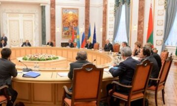 """Після домовленості про перемир'я на Донбасі в РФ влаштували істерику: """"вимога скасувати..."""""""