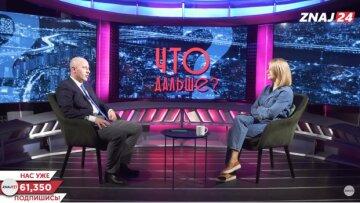 Бізяєв розповів, коли будуть відомі плани Росії та США щодо України