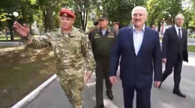 """Лукашенко загнали в ловушку, предстоит сделать выбор: """"или отправиться на нары или..."""""""