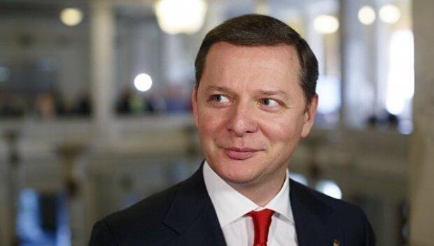 Ляшко очолив опозицію і зажадав від Президента Порошенко пояснень за фактами наживи на армії, – Володимир Фесенко