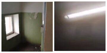 """""""Войти в подъезд невозможно"""": киевлян затопили и оставили без тепла из-за халатности коммунальщиков"""