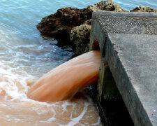 загрязнение воды, экология
