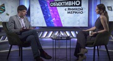 Украинский избиратель заявляет, что не несёт ответственности за тех, кого он выбрал, - Кухта