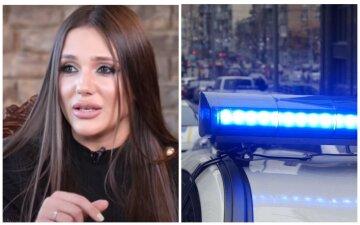 """Победительница """"Холостяка"""" Даша Ульянова попала в ДТП: первые подробности и фото"""