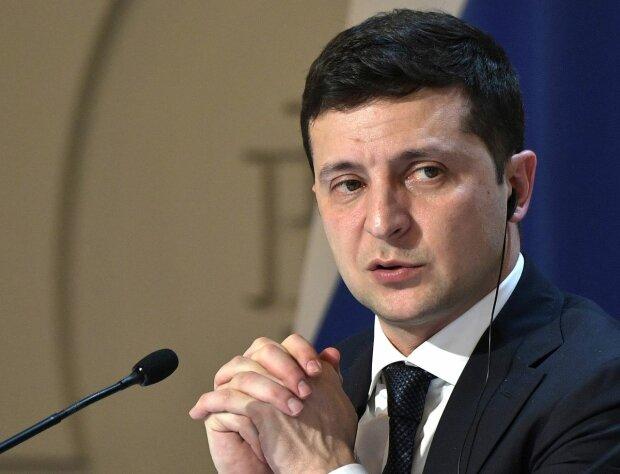"""Зеленський прийняв рішення про висунення на другий термін, з'явилася заява: """"Це амбіції"""""""