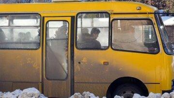 Водителям маршруток грозят огромные штрафы, после серии ДТП грядут неслыханные наказания
