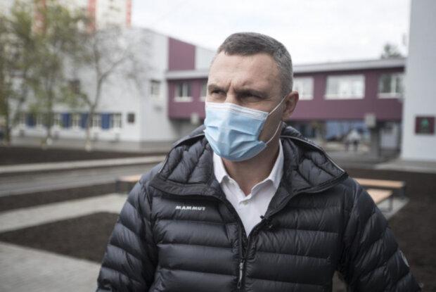 У Києві відремонтували лікарню для прийому хворих на коронавірус, – мер Кличко