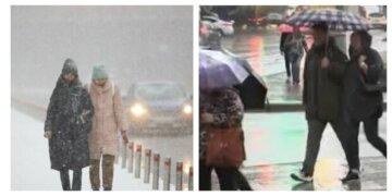 Вместо мороза дожди: синоптики огорошили одесситов прогнозом погоды на выходные