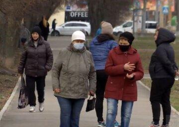 карантин, люди, українці, локдаун