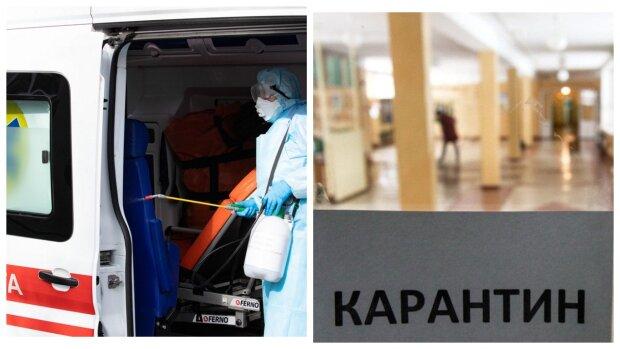 Жорсткий карантин по всій Україні і закриття всіх шкіл: у Кабміні дали несподівану відповідь, що буде в жовтні