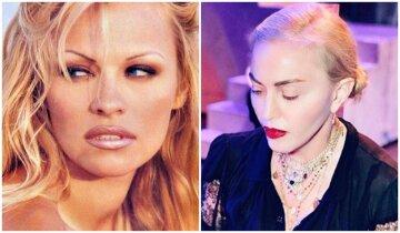 Тодоренко принизила Мадонну, Ріанну, Памелу Андерсон та інших жертв чоловіків-тиранів: фото зірок, що пережили пекло