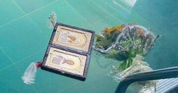 Ссора возлюбленных закончилась трагедией, тела супругов нашли в бассейне: детали и фото