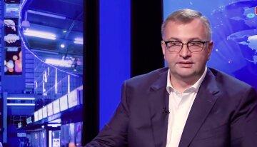 Атаманюк розповів про зовнішню політику України