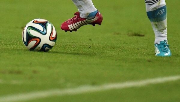 футбол,