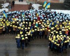 украина украинцы карта украины