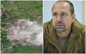 """""""Хорошая работа!"""": боевик Ходаковский помог ВСУ зачистить позиции оккупантов на Донбассе"""