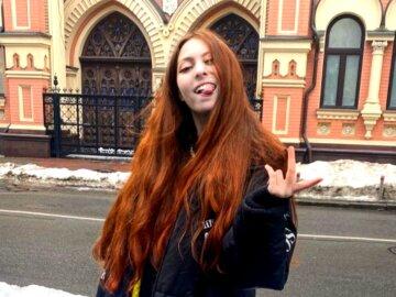 Маша Полякова, дочка Полякової