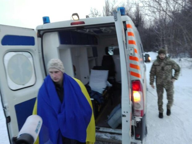 Освобождение военнослужащего ВСУ Савкова в обмен на Козлову означает, что Минские соглашения продолжают выполняться, – блогер