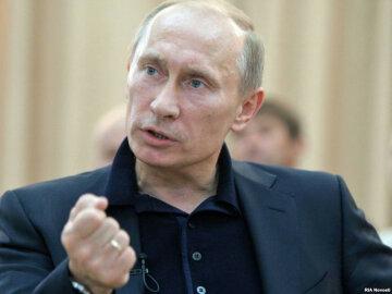 Путин разразился истерикой из-за создания единой церкви в Украине: «Это недопустимо»