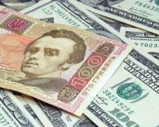 курс доллара в октябре, гривна, валюта, деньги