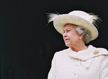 Британская королева хранит картину виннитчанина (фото)