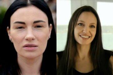 """Розповніла Джей Ло і Джолі без макіяжу приголомшили своїм непрезентабельним виглядом, Приходько не стрималася: """"Хоч убий..."""""""