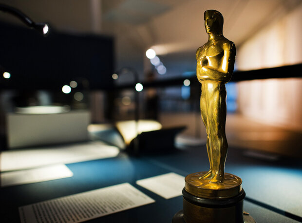 Премия Оскар за лучшую музыку к фильму