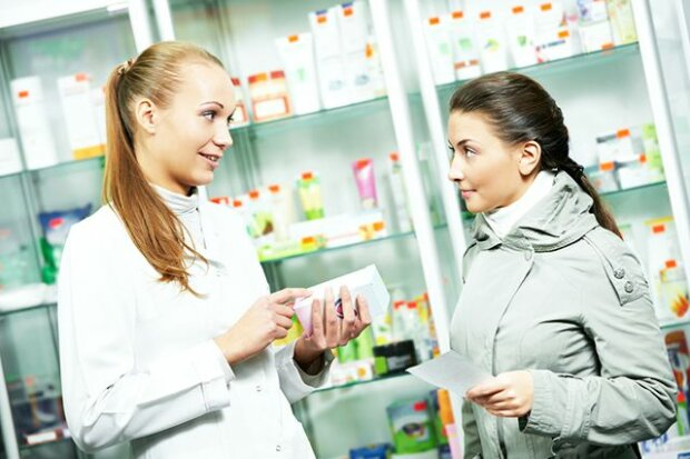 аптека, лекарства, лечение