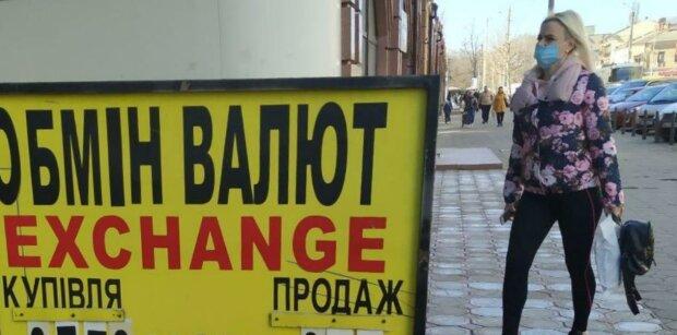 """50 гривен за доллар: украинцев предупредили о рекордном скачке, """"но будет и хорошее"""""""