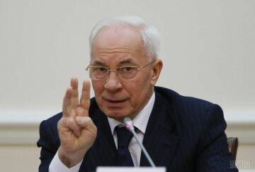 Азаров пошел против пропаганды Кремля и удивил словами об Украине: «Абсолютное зло»