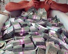 олигарх деньги