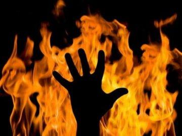 огонь-пожар-дети