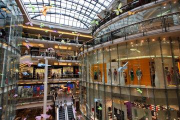 как улучшить настроение, шопинг, торговый центр