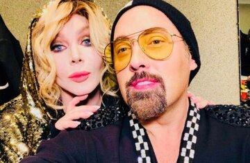 Екс-коханий Ірини Білик нагрянув до співачки перед її розлученням: кадри потрапили в мережу