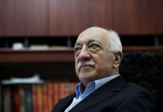 Саакашвили прочат будущее врага Эрдогана
