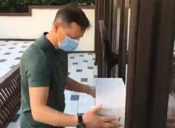 """Невгамовний Ляшко помстився Тищенку після скандалу з рестораном, відео: """"Замурував двері і..."""""""