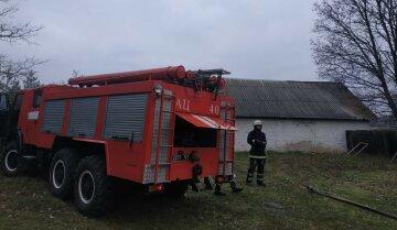 Большая трагедия произошла на Киевщине: оборвались жизни трех человек, детали и кадры